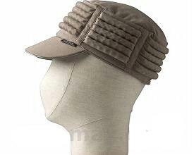 アボネット abonet+JARI キャップフルタイプ フリーサイズ 男女共用 保護帽 特殊衣料