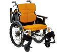 ネクストコア・ミニモ 自走用車いす NEXT-50B 座幅40cm 車椅子 介護用品 hkz 福祉用具 通販
