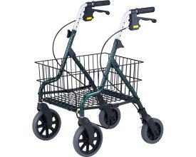 折りたたみ歩行車 セーフティーアーム ロレータキャリー 歩行器 RSC イーストアイ 介護用品