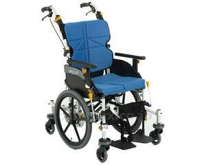 ネクストコア・くるり 介助用車いす NEXT-81B 座幅40cm 車椅子 介護用品 hkz