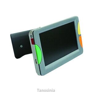 携帯型電子ルーペ ハンドズーム RS430 拡大ルーペ