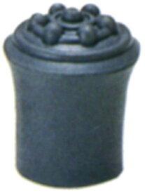 介護用品 赤井 松葉杖普通先ゴム グレー29mm 4301