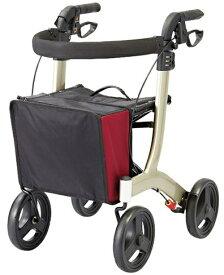 介護用品 歩行車 リトルターン ハイタイプ アロン化成 532-315 歩行器 リハビリ 高齢者用