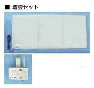 呼叫垫子增设安排垫子开关NS1200技术日本恢复感应器徘徊防止呼叫垫子口袋