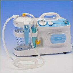 有導尿管20條的精鋭工業吸引器minikku S-2 MS2-1400