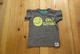 【メール便送料無料!】【16'夏新作】BAJA(バハ) スマイルコレクションTシャツ