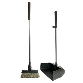 tanQest ONE STROKE (ワンストローク) ほうき ちりとり 掃除 清掃 ひと掃き シリコンワイパー 2021年08月末頃に配送予定
