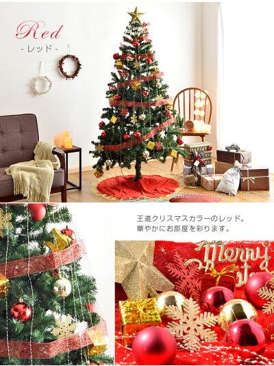 クリスマスツリーシルバー