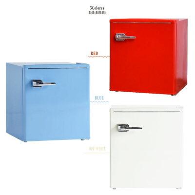 レトロ冷蔵庫
