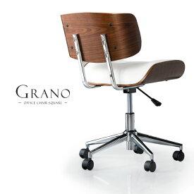 【送料無料】 ミッドセンチュリーモダン ワークチェア プライウッド オフィスチェア デスクチェア PCチェア ワークチェア イス 椅子 いす オフィスチェアー デザインチェア デザイン アーバン 曲木風 曲げ木風
