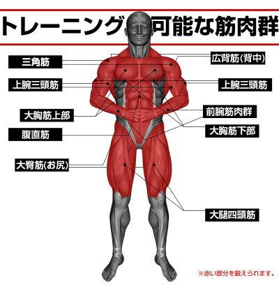 身長に合わせて6段階調節可能