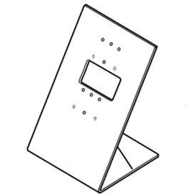 アイホン [アイホン]テレビドアホン卓上スタンド(MY-2CD・MYH-2CD用) MCW-S
