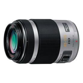 パナソニック デジタル一眼カメラ用交換レンズ (シルバー) H-PS45175-S