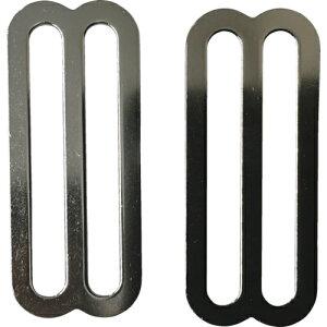 ユタカメイク 金具 板送り 50mm用(2個入り) tr-3370615