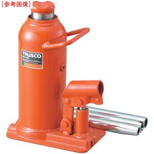 トラスコ中山 TRUSCO 油圧ジャッキ15トン TOJ-15 TOJ-15