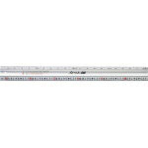 シンワ測定 シンワ アルミカッター定規カット師2M取手付 NO65097 NO65097