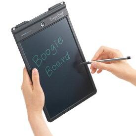 キングジム 9個購入1個サービス!電子メモパッド「ブギーボード」大型LCDタイプ(10.5インチ)業務用パック BB-2GP