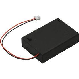 アーテック 電池ボックス(単3電池3本) ATC-153102