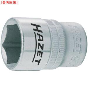 トラスコ中山 HAZET ソケットレンチ(6角タイプ・差込角12.7mm) 対辺寸法19mm tr-4395816