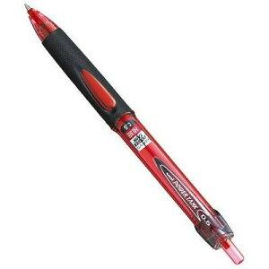 三菱鉛筆 加圧式ボールペン05赤 裸 SN200PT05.15 4977292174244