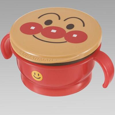 レック アンパンマン おやつカップ (ダイカット)KK-066 (お菓子入れ おやつケース) 4903320056503