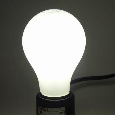東京メタル LEDフィラメント型一般電球 LDA4NWG40W-TM