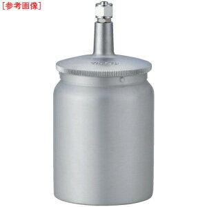 トラスコ中山 TRUSCO 塗料カップ 吸上式用 容量1.0L tr-2275155