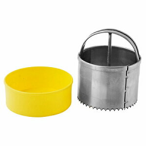 石黒金属 GARDEN HELPER(ガーデンヘルパー)ステンレスマルチ穴あけカッター 80mm HC-80 4991524176226