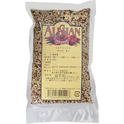 アリサン アリサン キヌアミックス 200g E415120H