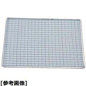 永田金網 亜鉛引使い捨て網正角型(200枚入)(S-22) QTK2603