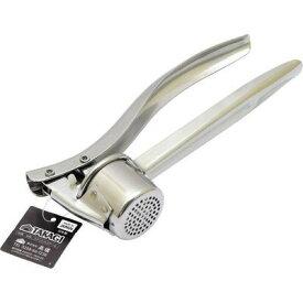 高儀 ステンレスにんにく絞り器 大 TKG-4130240