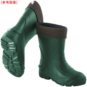 トラスコ中山 Camminare EVA防寒長靴 Voyager 28.5 グリーン tr-8562295