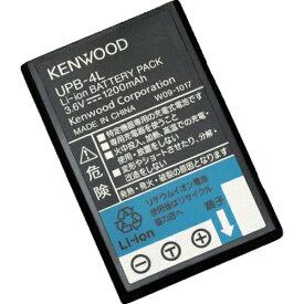 ケンウッド リチウムイオンバッテリー tr-5430704