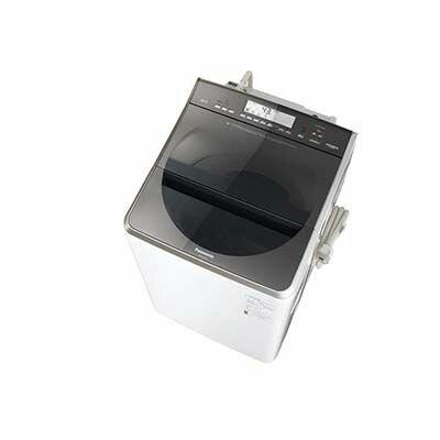 パナソニック 全自動洗濯機(洗濯12.0kg) ホワイト NA-FA120V1-W【納期目安:06/01発売予定】
