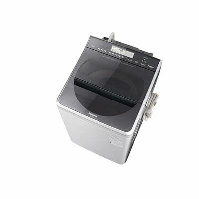パナソニック 全自動洗濯機(洗濯12.0kg) シルバー NA-FA120V1-S【納期目安:06/01発売予定】