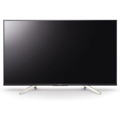 ソニー BRAVIA 倍速駆動パネル搭載 高画質4K液晶テレビ X8500Fシリーズ 43V型 KJ-43X8500F-4K【納期目安:3週間】