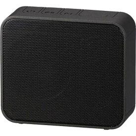 オーム電機 Bluetoothスピーカー ASP-W460N-K