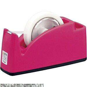 プラス テープカッターTC-201 ピンク (ピンク) ZTC2003