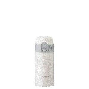 象印 小さめバッグにちょうどいいサイズ 小容量ワンタッチタイプ ステンレスマグ SM-PC20-WA