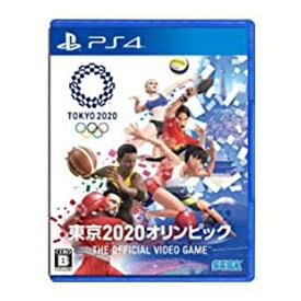 セガ 東京2020オリンピック The Official Video Game 4974365824419