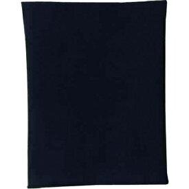 トラスコ中山 グンゼ 愛情腹巻綿リッチ腹巻LLブラック tr-1609551