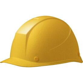 ミドリ安全 女性用FRP製ヘルメット LSC-11F α イエロー tr-1579758