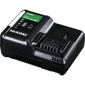 HiKOKI(日立工機) 急速充電器 UC18YDL2