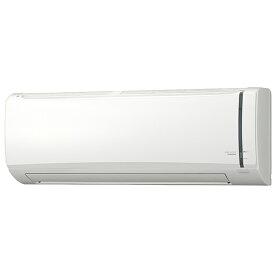 コロナ エアコン リララ(Relala) 冷房専用シリーズ (10畳用) ホワイト RC-V2821R-W