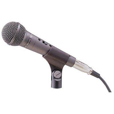 TOA スピーチ用マイク コード付属(10m) マイクホルダー付属 DM-1300