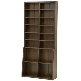 不二貿易 書棚 90 BK-9020BR 67766