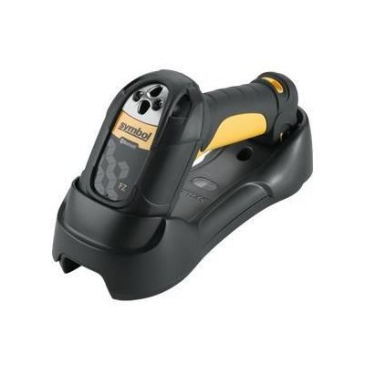 モトローラ Bluetooth搭載インダストリアルレーザスキャナ・ロング LS3578ER