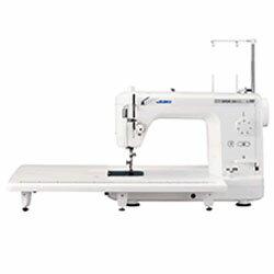 ジューキ 【代引きOK!今ならカラー糸40ケセットもれなくプレゼント】縫い品質にこだわった直線専用の業務用本縫いミシン「SPUR 30DX」 (TLDX)[IM5] TL-30DX