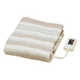 【あす楽対応_関東】椙山紡織 【日本製】電気掛敷毛布 【暖房通販】 NA-013K