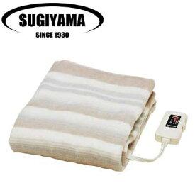【あす楽対応_関東】椙山紡織 【日本製】電気敷毛布 【暖房通販】 NA-023S